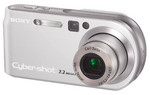 Sony DSC-P200 Pocket Digital Camera