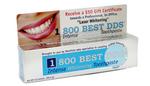 1-800 BEST DDS Intense Whitening Toothpaste