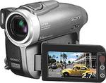 Sony DCR-DVD403E DVD Camcorder