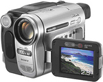 Sony CCD-TRV238E Hi8 Handycam