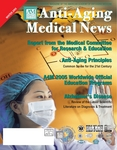 Anti-Aging Medical News, A4M's Award-Winning Business-to-Business Industry Magazine