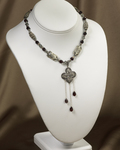 Necklace: New Dawn