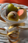 Chocolatier Norman Love doesn't just decorate; he sculpts treats that are moist, flavorful and beautiful.