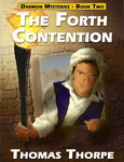 The Forth Contention book cover