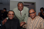 Grady Tate, Freddy Cole & Quincy Jones