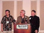Ben Stein was 2004 Keynote Speaker