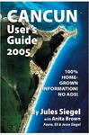 Cancun Users Guide, by Jules Siegel
