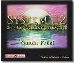System 12 Smoke Free Product Case