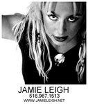 Photograph Of Jamie Leigh