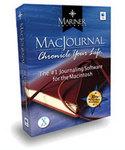 MacJournal 3.0