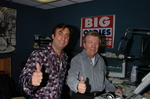 "KABG ""Big Oldies 98.5"" Radio Interview"