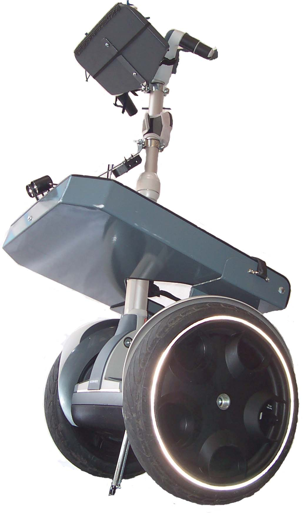 segway machine