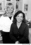 Casting Directors Cathy Henderson & Dori Zuckerman