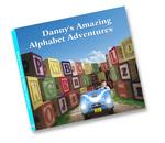Example cover of Amazing Alphabet Adventures