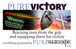 Pure Victory Workshop Logo