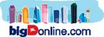 bigDonline.com Logo