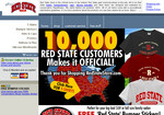 Red State Store - Screen Shot