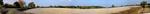 Lord's Wood Panorama