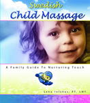 Swedish Child Massage Cover
