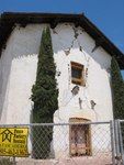 Earthquake Damage Threatens to Topple 200 Year Old Mission San Miguel
