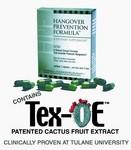 HPF Hangover Prevention Formula