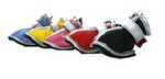 G-Boots Rubber Soled Boots for Small Dog Breeds