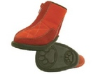 Hound Hiker Rubber Soled  Dog Boots