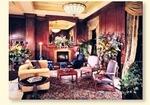 Magnolia Hotel & Spa Lobby
