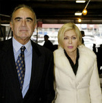 "Famed Criminal Defense Attorney, Robert Shapiro"" and ""Jenny Paulino, dubbed ""Manhattan's Million Dollar Madam"""