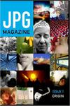 JPG Magazine inaugural issue cover