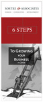 6 Steps to Growing Your Business in 2005