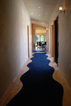 Photo of tsunami area rug