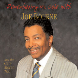 Joe Bourne: Remembering Mr. Cole
