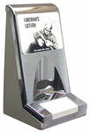 Lineman's Lotion Hand Lotion Wall Dispenser