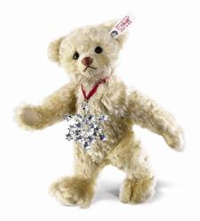 Concours du plus beau teddy Steiff_Daniel-Swarovski