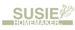 Susie Homemaker™ Logo