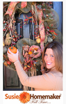 Susie Homemaker Fall Time