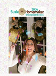 Susie Homemaker America's Sweetheart™ of Home is Here