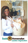 Susie Homemaker Laundry Organization