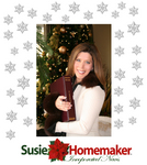 Susie Homemaker™ Home for the Holidays