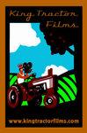 King Tractor Films Logo
