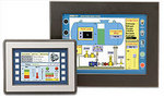 QTERM-G70 & QTERM-G75 Graphic Operator Interface Terminals
