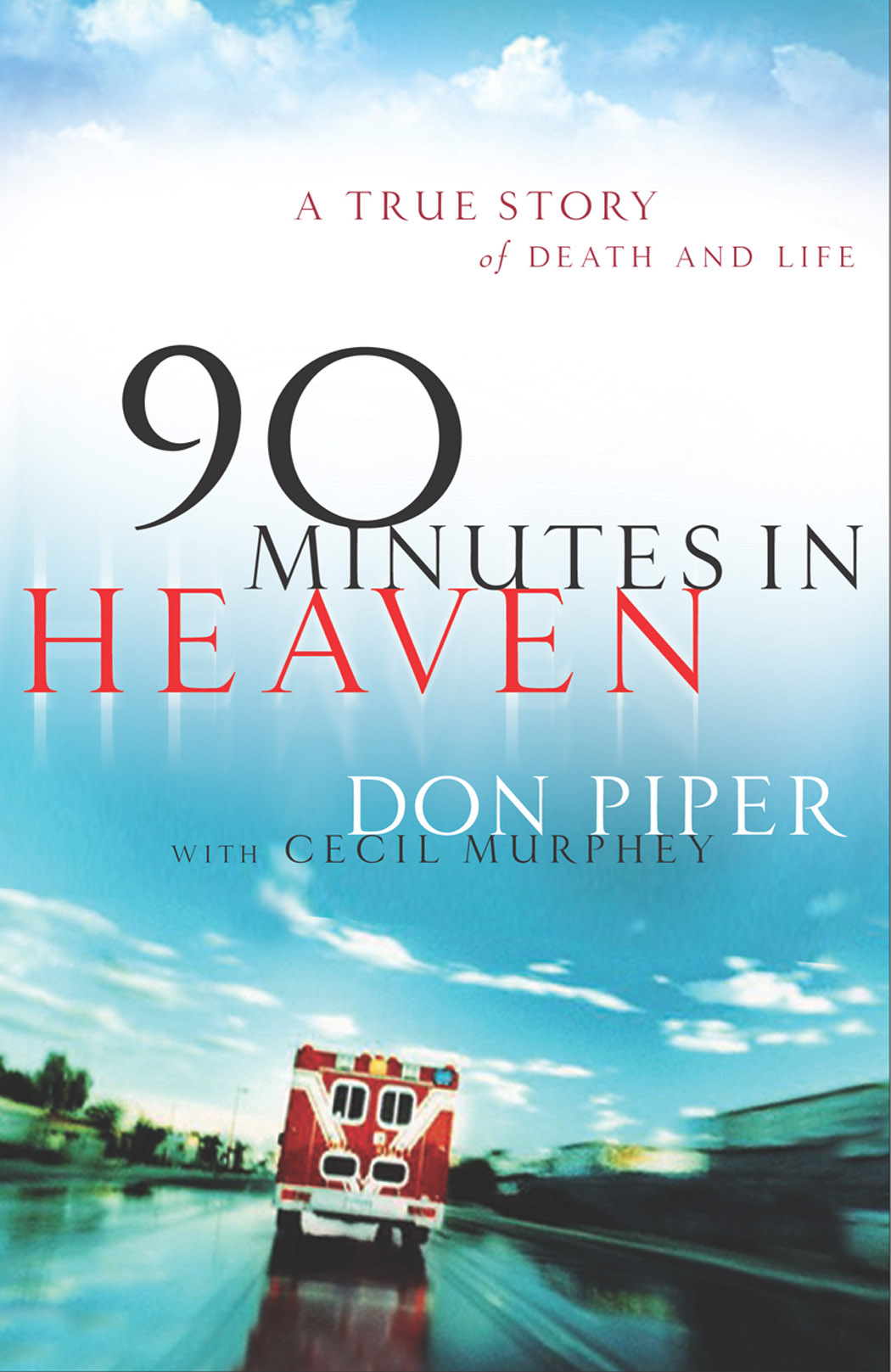read heaven is for real pdf