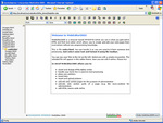 WebEditor2005 Screenshot