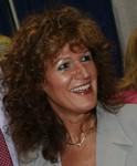 Allie Ochs, Author