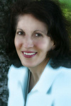 Author Nicole Wheldon