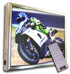 "19"" Digital Picture Frame"