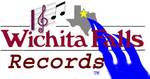 Wichita Falls Records Logo