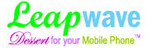 Leapwave Logo