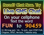 Live SMS Text Message Chat